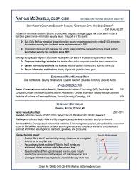 Excellent Good Resumes Examples by Example Of A Good Resume 19 Good Resume Examples Good Sample