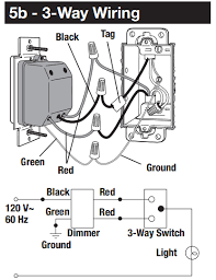 3 way switch dimmer wiring diagram easy 3 way switch diagram