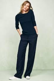 via next navy slouch minimal fashion women s clothing shoes