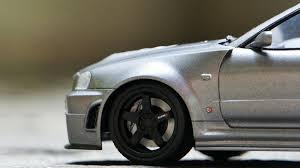 nissan skyline z tune model kit my first car model kit tamiya 1 24 nismo r34 gt r z tune album