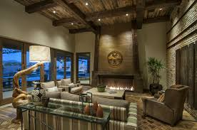Western Themed Home Decor by Interesting 60 Country Western Living Room Ideas Design