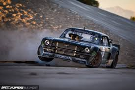 subaru hoonigan from concept to reality the hoonicorn rtr build story speedhunters