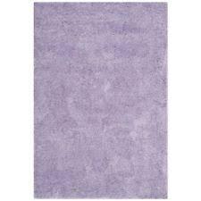 Purple Shag Area Rugs by Purple Shag Flokati Area Rugs Ebay