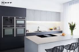 Freedom Furniture Kitchens by Bosch And Neff Showcase Beautiful Kitchens On The Block Blog