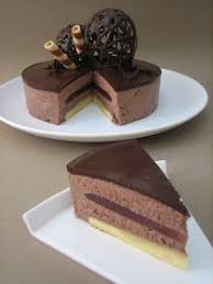 140 best tartas de chocolate images on pinterest chocolate cakes