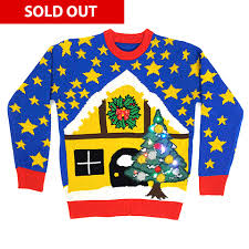 light up xmas pictures starlight xmas light up christmas jumper unisex cheesy