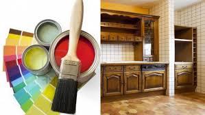 peinture pour meuble de cuisine castorama castorama peinture pour meuble la cuisine ouverte inspire les