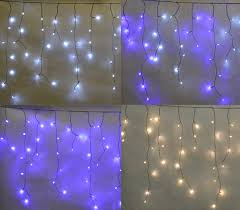 hausen icicle lights hausen outdoor value