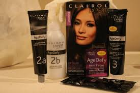 Color Eazy Hair Dye Review At Home Hair Color Review Nice N U0027easy Age Defy By Clairol Expert