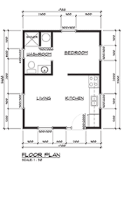 300 sq ft house 300 square foot house plans google search tulum house plans