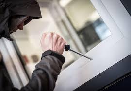 Bad Berga 100 000 Euro Schaden Einbrecher Stehlen Zwei Wohnmobile In Berga