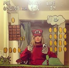 Bathroom Mirror Selfies by Must See This Talented Takes Mirror Selfies To The Next