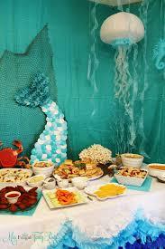 mermaid birthday party mermaid birthday party miss frugal fancy