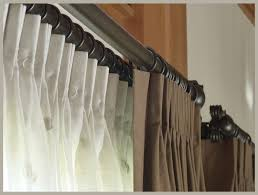 window elegance u2022 ona drapery hardware