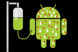 android spyware is bond spyware for android