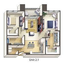 1 bedroom apartments under 500 under 250 u201c 500 square feet