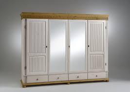 Schlafzimmer Ideen Antik Kleiderschrank Massivholz Antik Weiß Arkimco Com