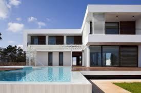 l shaped modern house plan u2013 house design ideas