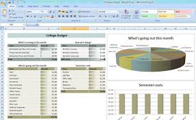 Microsoft Excel Templates Microsoft Excel Templates And Spreadsheet Ms Free
