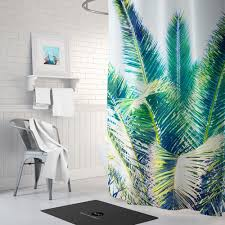all shower curtains u2014 beach surf decor by nature city co