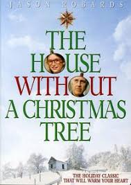 the thanksgiving treasure the house without a tree