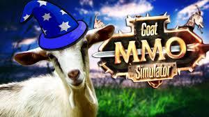 goat simulator apk goat simulator mmo simulator apk 1 3 1 andropalace