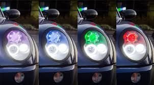 halo light installation near me led angel eyes how to install halo headlights super bright leds