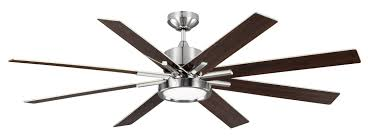 Wade Logan 60 Woodlynne 8 Blade Outdoor Ceiling Fan With Remote