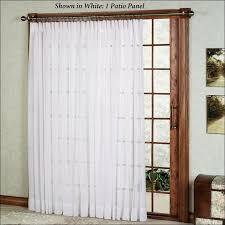 Single Panel Window Curtain Designs Interiors Amazing Patio Door Window Curtains Patio Door Curtain