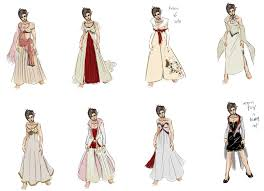 design a wedding dress wedding dress designs by enkida on deviantart