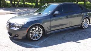 2010 bmw 550i for sale by owner 20 995 2010 bmw 550i m sport sport package