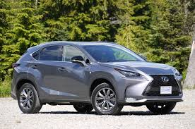 lexus truck nx 2015 lexus nx 200t first drive photo gallery autoblog