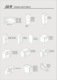 Kitchen Cabinets Height Enchanting Standard Height For Kitchen Cabinets With Kitchen Sink