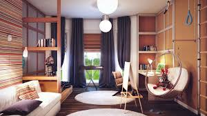 Teen Boys Bedroom Ideas Cool And Unique - Cool teenage bedroom ideas for boys