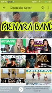 despacito anak santri despacito versi santri apk download free music audio app for