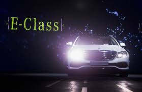 car ads mercedes defends itself against critics of its u0027self driving u0027 car