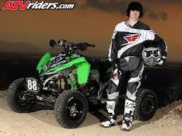 pro am motocross joel hetrick 2009 ama atv motocross pro am rookie kawasaki
