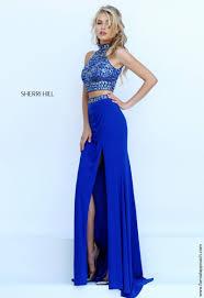 sherri hill 50278 prom dress prom gown 50278