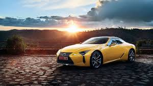 lexus new sports car lexus lc500 prototype 2017 review by car magazine