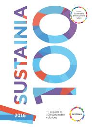 sustainia100 2016 by sustainia issuu
