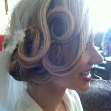 san francisco 1920 s hair stylist 45 best wedding hair for tonya images on pinterest beautiful