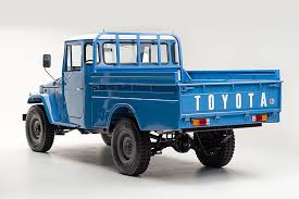 land cruiser pickup cabin restored toyota land cruiser pickup in need of a good home
