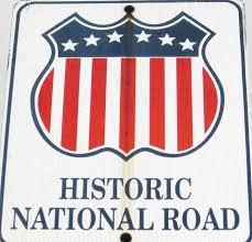 Ohio travel quiz images National road wikipedia JPG