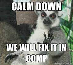 Chill Out Meme - cgmemes chill out lemur is here
