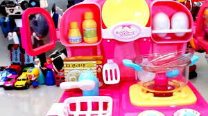 barbie 57 chevy peppa pig family kitchen review with barbie video dailymotion