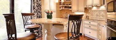 de cuisine modèles armoires de cuisine delcraft