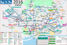 Dubai Metro Map by Barcelona Metro Hours Public Transportation Timetable Map