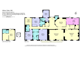One Hyde Park Floor Plans For Sale 4 Bed Apartment Lancaster Gate Hyde Park Remax Co Uk