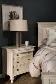 magnussen bedroom set four piece traditional bedroom set in patina white mathis brothers
