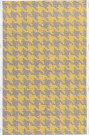 fresh houndstooth rug interior design and home inspiration